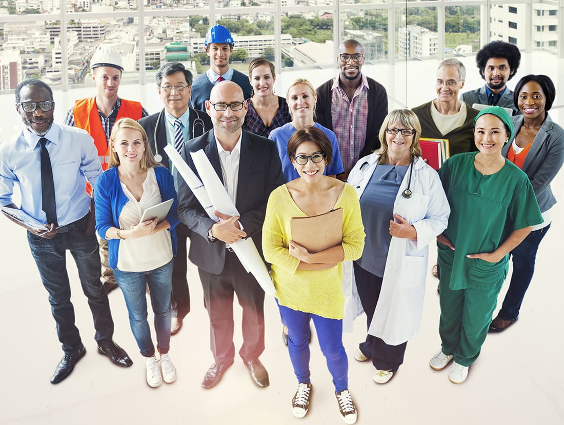 Group Health Insurance for All Types of Businesses